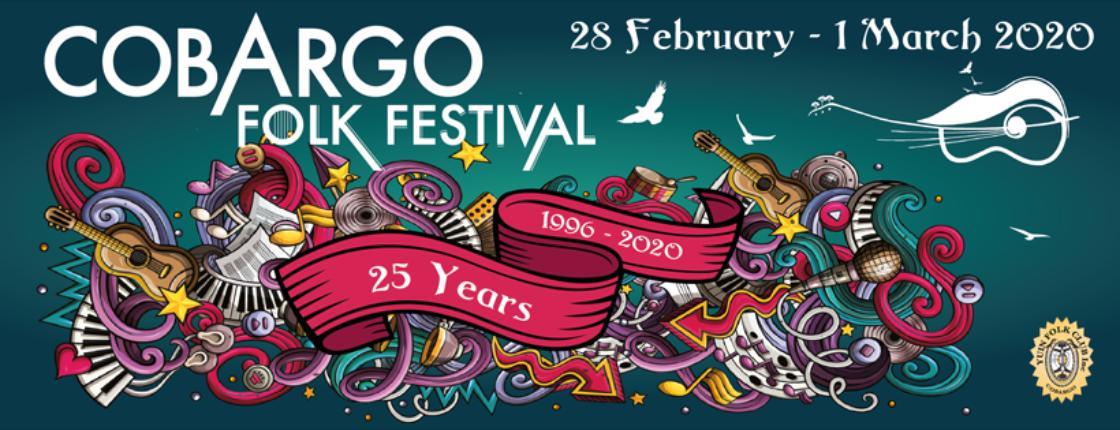 Folk Festival 2020.Iwannaticket Cobargo Folk Festival 2020