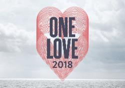 An image depicting OneLove 2018