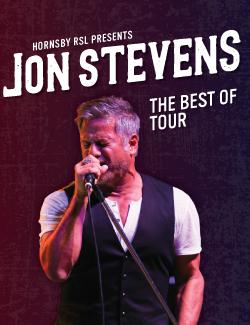 An image depicting Jon Stevens and Taxiride