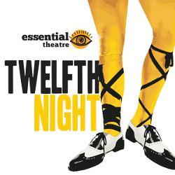 An image depicting Twelfth Night