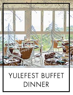 An image depicting Yulefest Buffet Dinner 2019