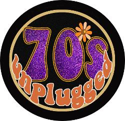 An image depicting August Showtime: Stephen Fisher-King in 70's Unplugged