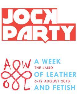 An image depicting AWOL Jock Party