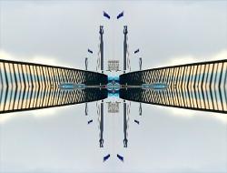 An image depicting The Bridge