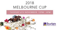 An image depicting Melbourne Cup @ Serafino