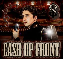 An image depicting October Showtime: Cash Up Front & Country Classics