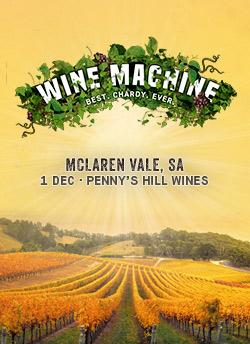 An image depicting Wine Machine - McLaren Vale