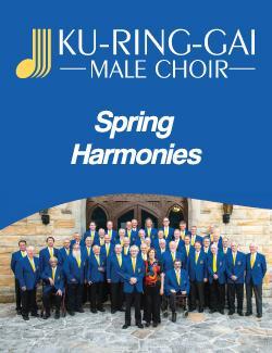 An image depicting Ku-ring-gai Male Choir