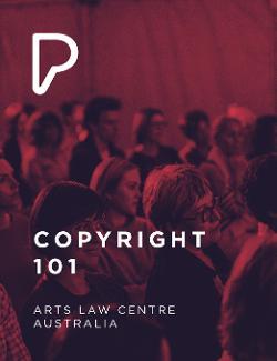 An image depicting Copyright 101