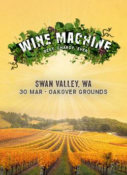 An image depicting Wine Machine - Swan Valley