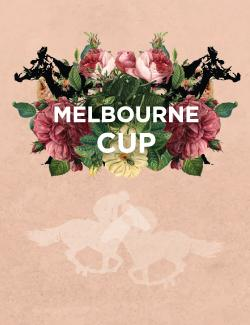 An image depicting Melbourne Cup Luncheon 2018