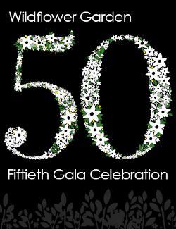 An image depicting Fiftieth Gala Celebration
