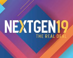 An image depicting NextGen 2019