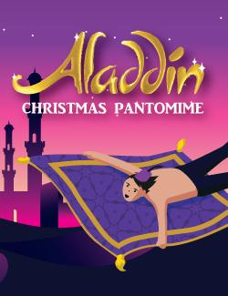 An image depicting Christmas Pantomime