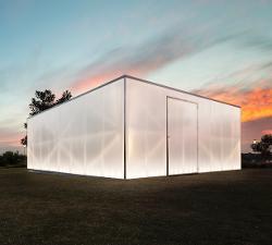 An image depicting Blak Box - Four Winds - Blacktown Showgrounds