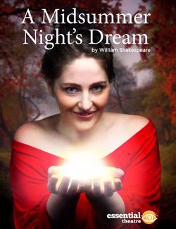 An image depicting A Midsummer Night's Dream