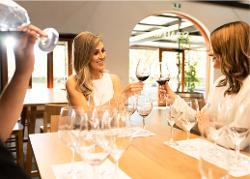 An image depicting *SPECIAL $49* Vintage Winery Tour & Cellar Door Experience ~ Fri 29.03.2019