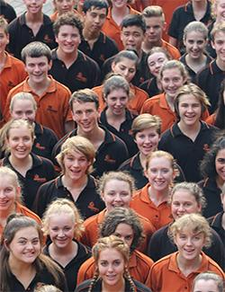 An image depicting Festival of Summer Voices