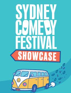 An image depicting Sydney Comedy Festival Showcase