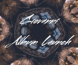 An image depicting Album Launch