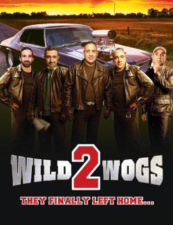 An image depicting Wild Wogs 2