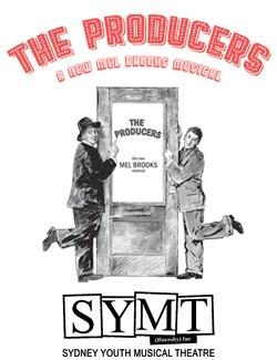 An image depicting The Producers