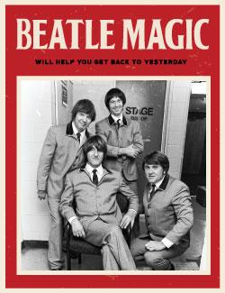 An image depicting Beatle Magic