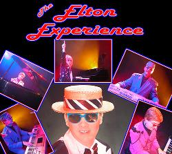 An image depicting The ELTON Experience