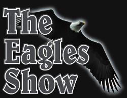 An image depicting The Eagles Show - The Heart Of The Matter