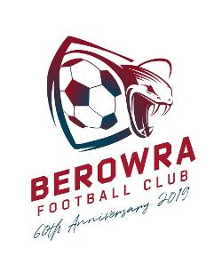An image depicting Berowra Football Club 60th Anniversary Celebration