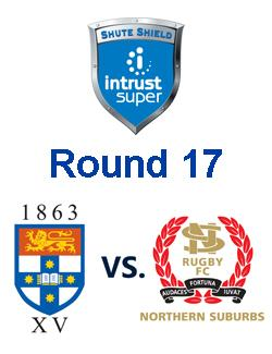 An image depicting Round 17: Sydney University vs Northern Suburbs