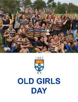 An image depicting Inaugural Old Girls Day - Sydney Uni vs. Western Sydney - Jack Scott Cup