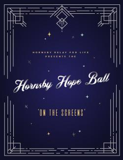 An image depicting Hornsby Hope Ball
