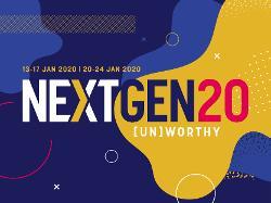 An image depicting NextGen 2020