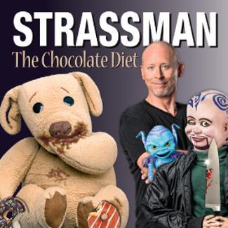 An image depicting STRASSMAN -