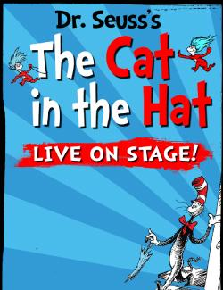 An image depicting Dr Seuss's The Cat in the Hat