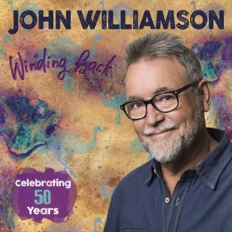 An image depicting John Williamson
