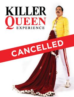 An image depicting CANCELLED - Killer Queen Experience