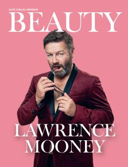 An image depicting Lawrence Mooney - Beauty