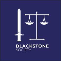 An image depicting Blackstone Society Membership 2020