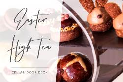 An image depicting Serafino Easter High Tea - Sunday 12th April 2020