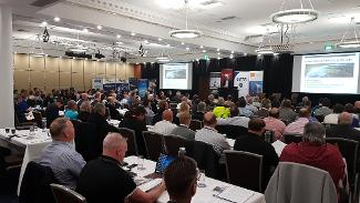 An image depicting 2021 FTA QLD CPD Border Compliance Program - Wednesday 1 September 2021