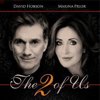 An image depicting Marina Prior and David Hobson