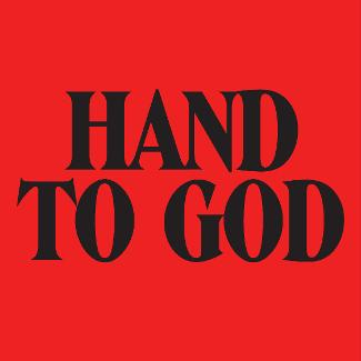 An image depicting Hand To God