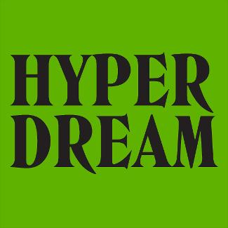 An image depicting HYPERDREAM