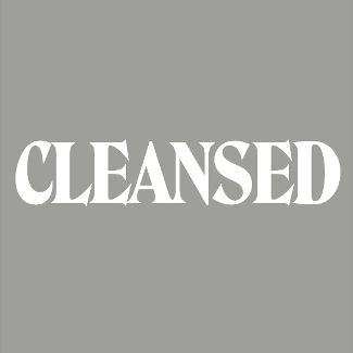 An image depicting Cleansed