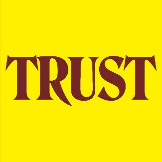An image depicting (Trust)