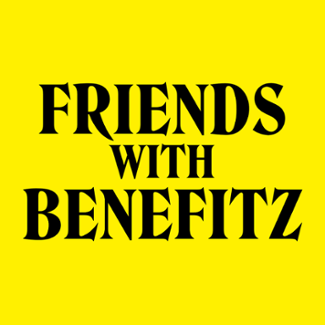 An image depicting Become Our Friend With BeneFITZ