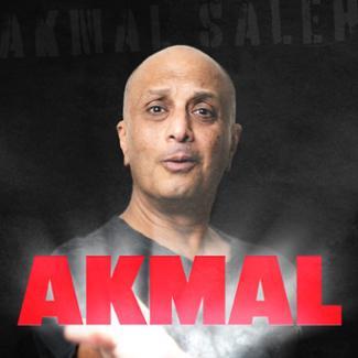 An image depicting Akmal