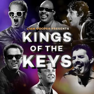 An image depicting Kings of the Keys